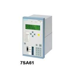 Siemens Siprotec 7SA61 Distance Protection Relay For All Voltage Levels, Siemens Numerical Relay Sup