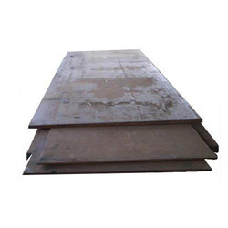 MS Plates For Steel Industry