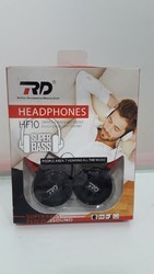 Rd Headphone