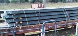 Billets Lashing Steel Strap For Railway Rake