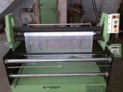 Gauze Bandage Rolling Machine