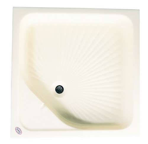 Madonna Acrylic Dolphin Shower Trays Dimension Size 3 Square Rs
