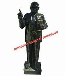 Dr Bhim Rao Ambedkar Marble Statue