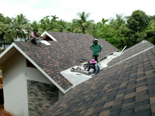 Ceramic Roof Tiles and Roofing Shingles Retailer | Modern