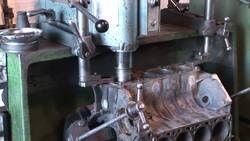 Machine Rebuilding Service