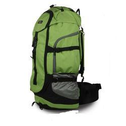 Backpack - Rucksack 75 Ltrs - Green 243