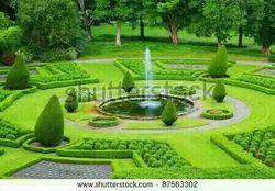 Garden Development Service