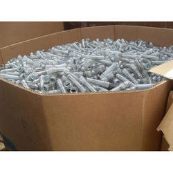 Recyclable PET Preform Natural Scrap, For Industrial