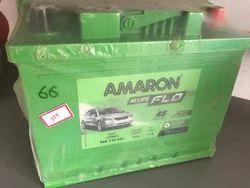 Power Zone Wholesaler Of Two Wheeler Amaron Battery