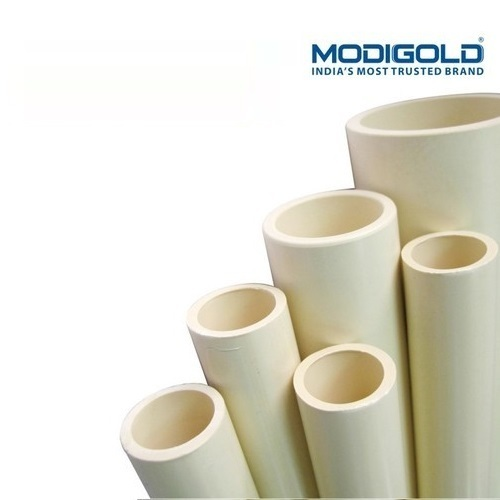 PVC High Pressure Pipes