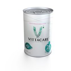 Milk Protein Vittacare Protein Powder, Packaging Type: Bottle, For 20gm