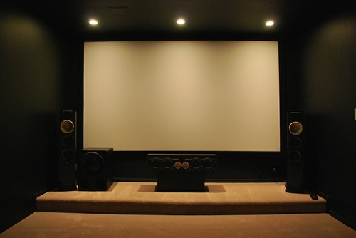 Home Cinema Solutions - View Specifications & Details of Home Cinema ...