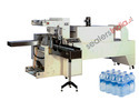 Shrink Wrapping Machine & Sleeve Wrapper
