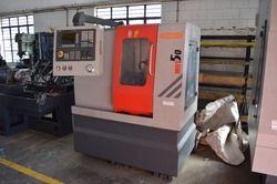Cnc Turning Machine In Rajkot Gujarat Suppliers