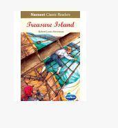 Navneet Treasure Island Book