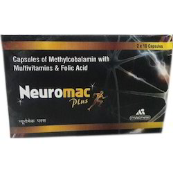 Neuromac Plus Capsule