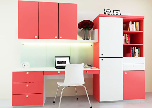 Study Room Modular Furniture