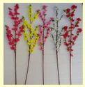 National Decoration Artificial Cherry Blossom Sticks