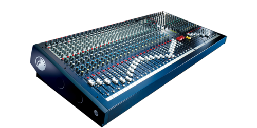 Audio Mixer At Rs 2000 Piece