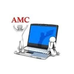 Laptop AMC Service