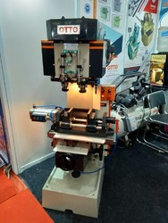 Drilling And Tapping Machine (fully Auto)