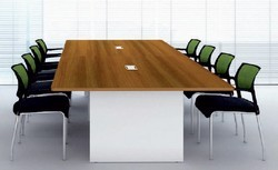Confrance Table