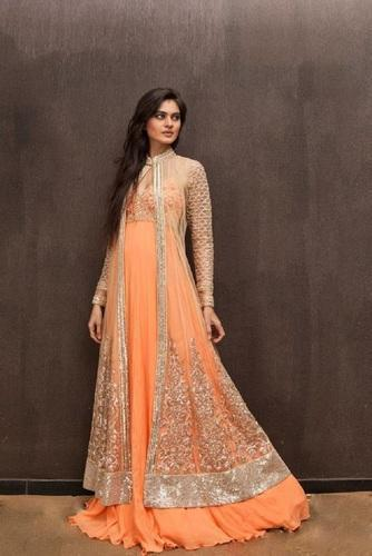 4ec6cb1a3fd Indian Ladies Gown