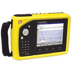 4 Channel Vibration Analyzer