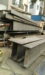 MS Fabrication Work