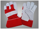 Canadian Gloves Red