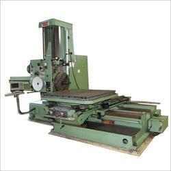 Cast Iron Boring Machine, Automation Grade: Semi-Automatic, Model Name/Number: Ae