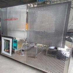 Servo Chiller Unit, Cooling Capacity: 100 W ~ 500 W