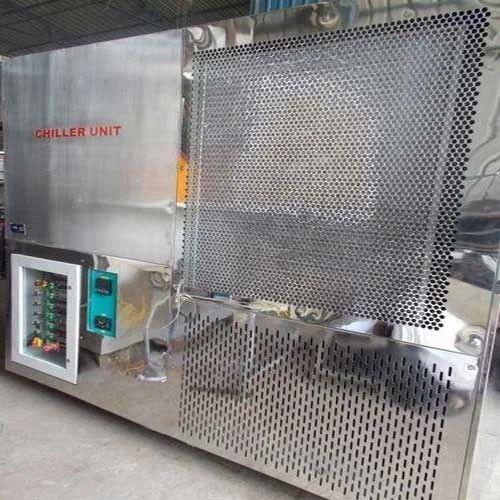 Servo Chiller Unit, Cooling Capacity: 100 W ~ 500 W