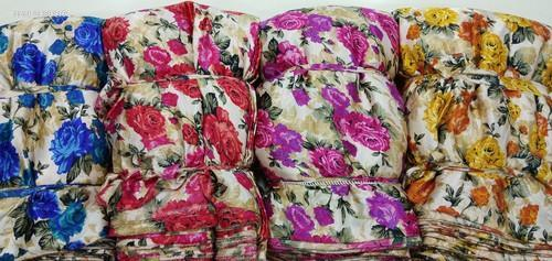 Japan Satin Printed Fabrics
