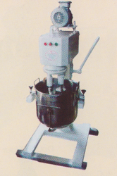 Boondi Slurry Mixer