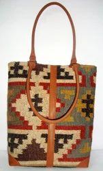 Wool Jute Bags
