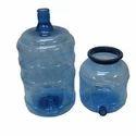 20 Liter Drinking Water Jars