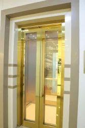 Syscon Bungalow Elevator
