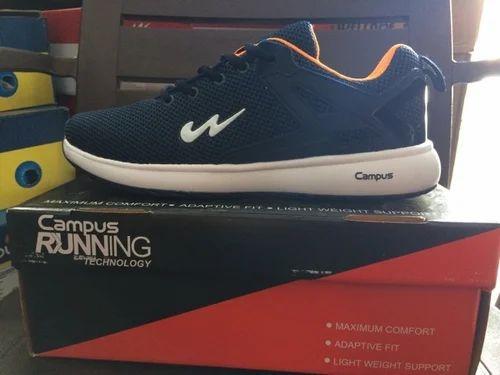 Wholesaler of Campus Lenix Sports Shoes