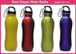 Steel Sipper Water Bottle116