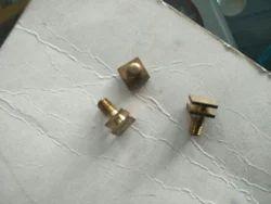 Brass Bolt Blender Stud, For Industrial
