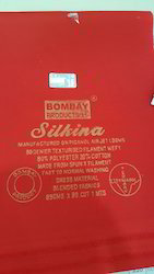Silkina Terry Rubia Soft Finish Fabric