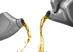 Synthetic Diesel Engine Oil