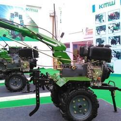 Kirloskar Power Weeder 5hp,8hp