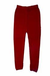 Oswal Charme Casual Wear Kids Woolen Leggings