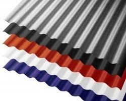 Roofing Sheets In Thrissur Kerala Get Latest Price From