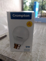 Crompton 9W LED Bulbs