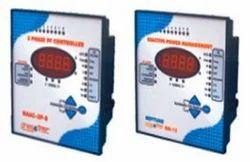 Neptune Automatic Power Factor Controller
