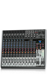 XENYX X2222USB- Audio Mixers