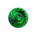 Tsavorite Top Quality Faceted Round Gemstone